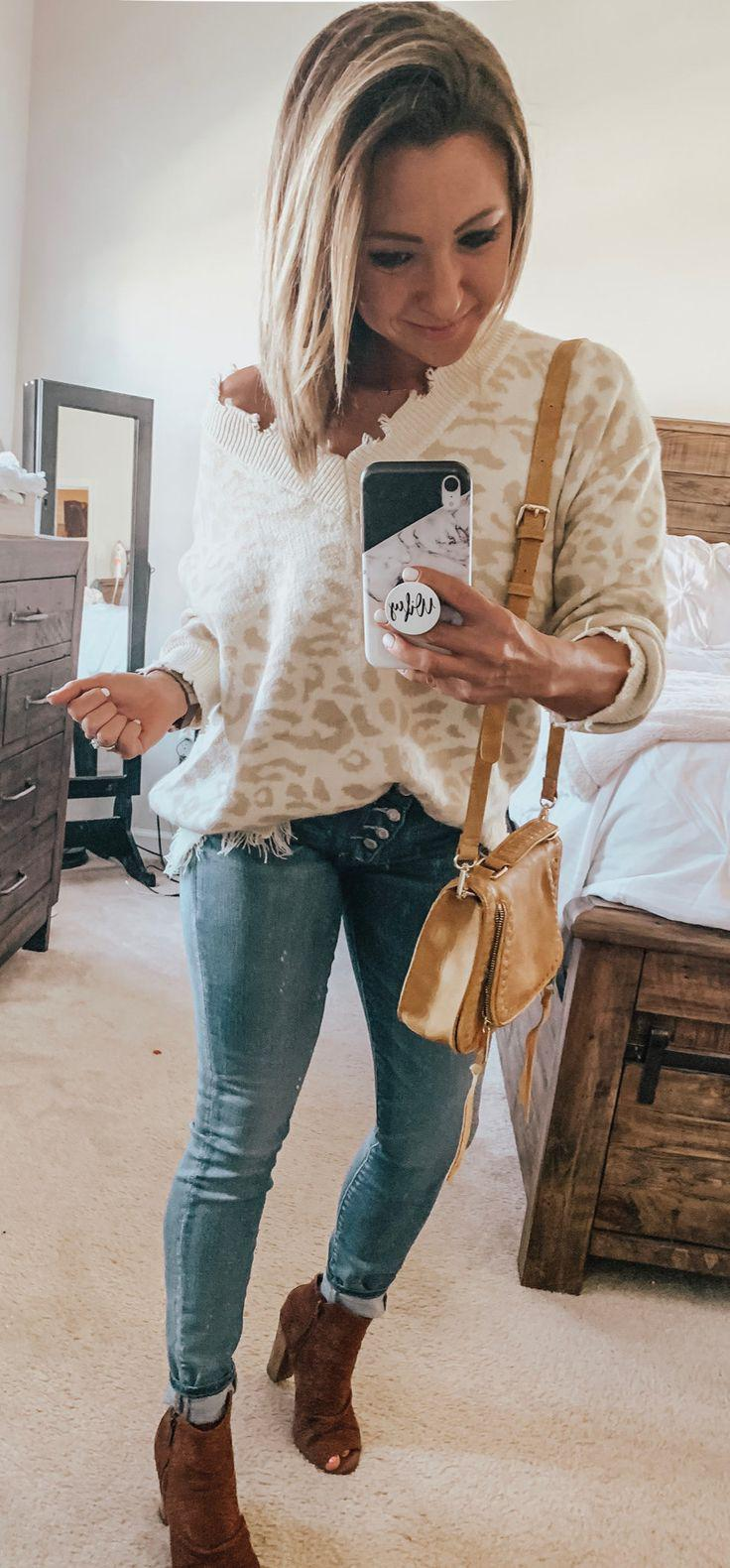 Plus Size Jeans, Spring Outfit Jean jacket, Slim-fit pants