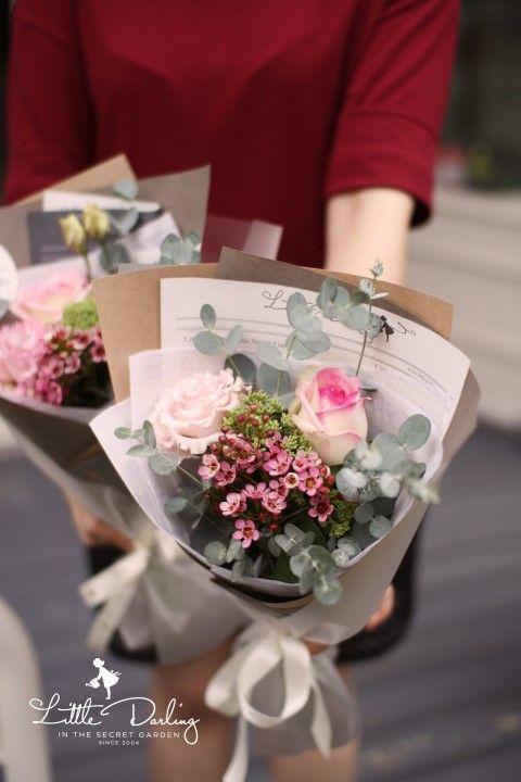 Flower Garden Ideas In Pots