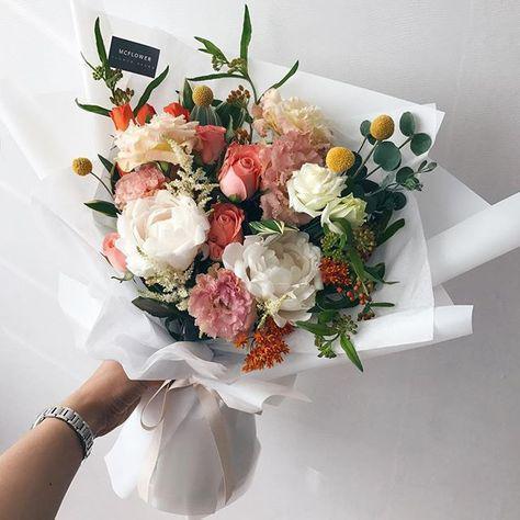 Flower Hanging Ideas