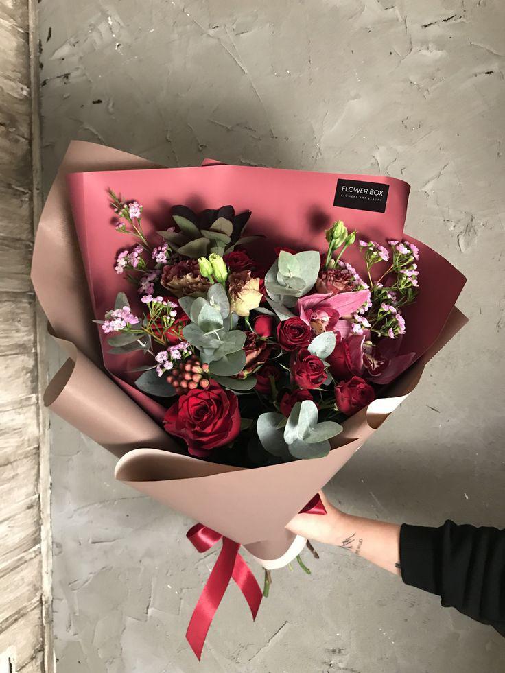 Flower Display Ideas