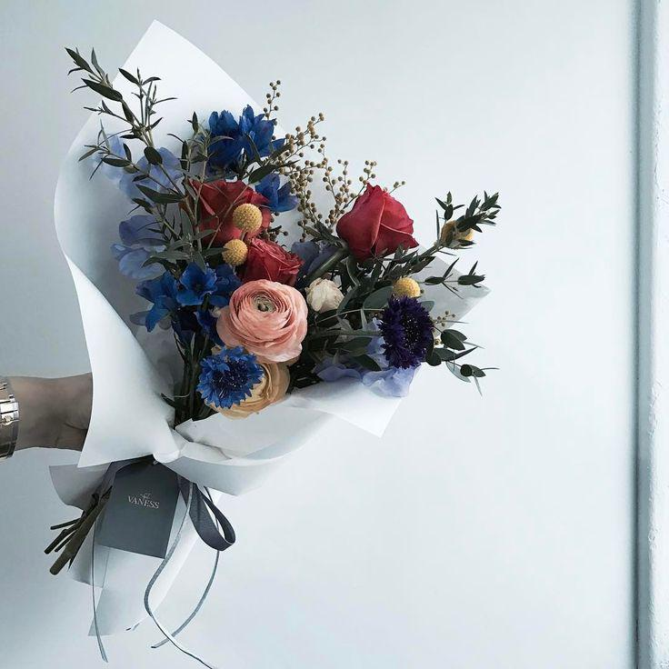 Falower Bouquet Get Well Soon
