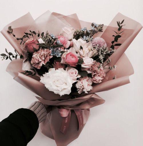 Flower Bouquet Ideas For Birthday
