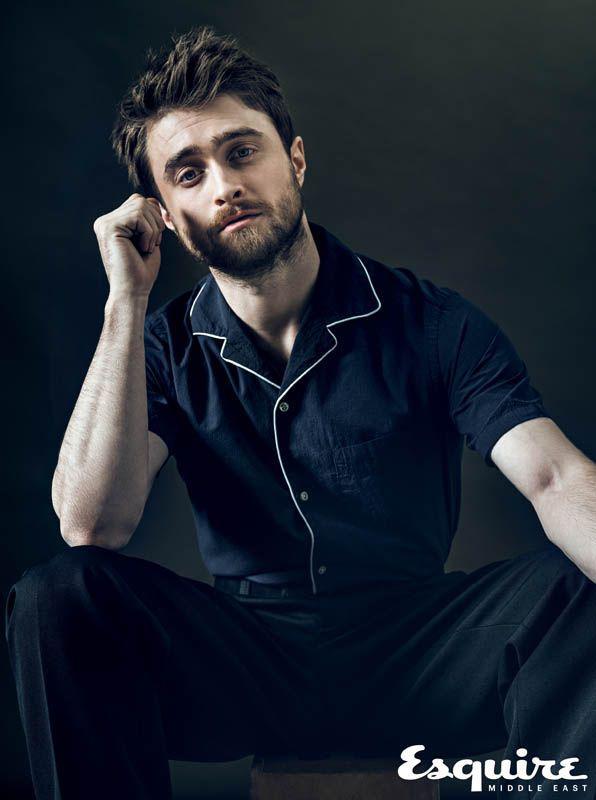 Beast of Burden. Daniel Radcliffe Harry Potter