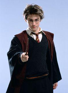 Harry Potter and the Prisoner of Azkaban. Daniel Radcliffe Harry Potter