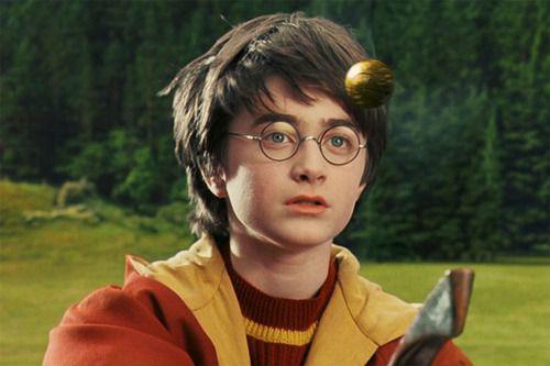 J. K. Rowling. Harry Potter Ron Weasley