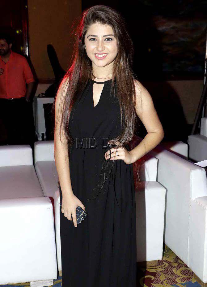 Aditi bhatia hot dress, Aditi Bhatia