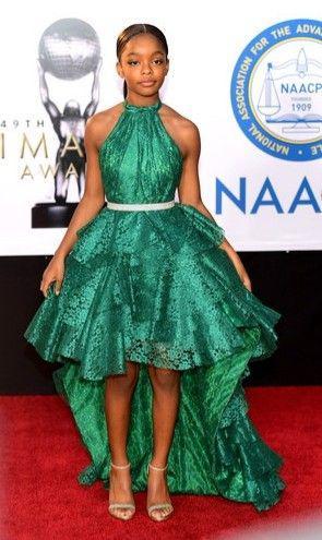 49th NAACP Image Awards.