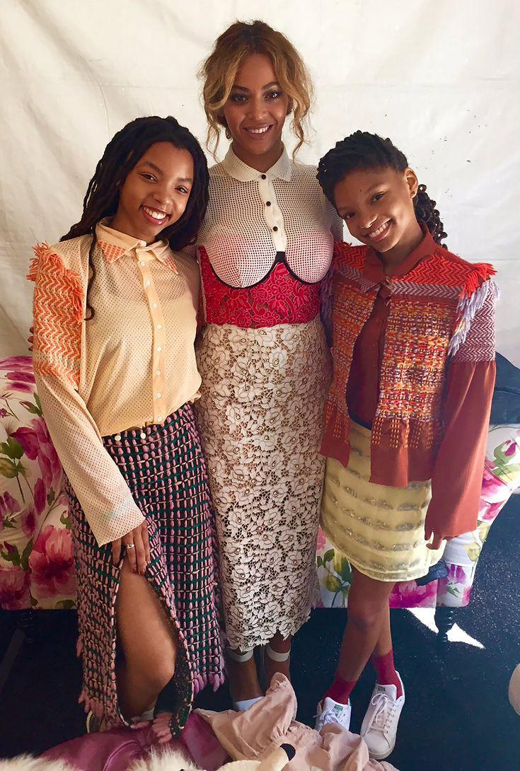Chloe X Halle. 17 Things to Know About Our Style Crushes, Chloe x Halle
