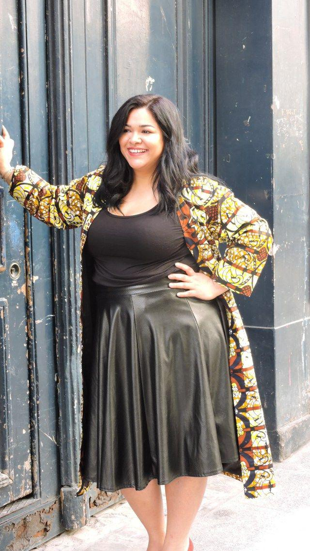 Plus Size Birthday Outfit Ideas | 21st B\'day on Stylevore