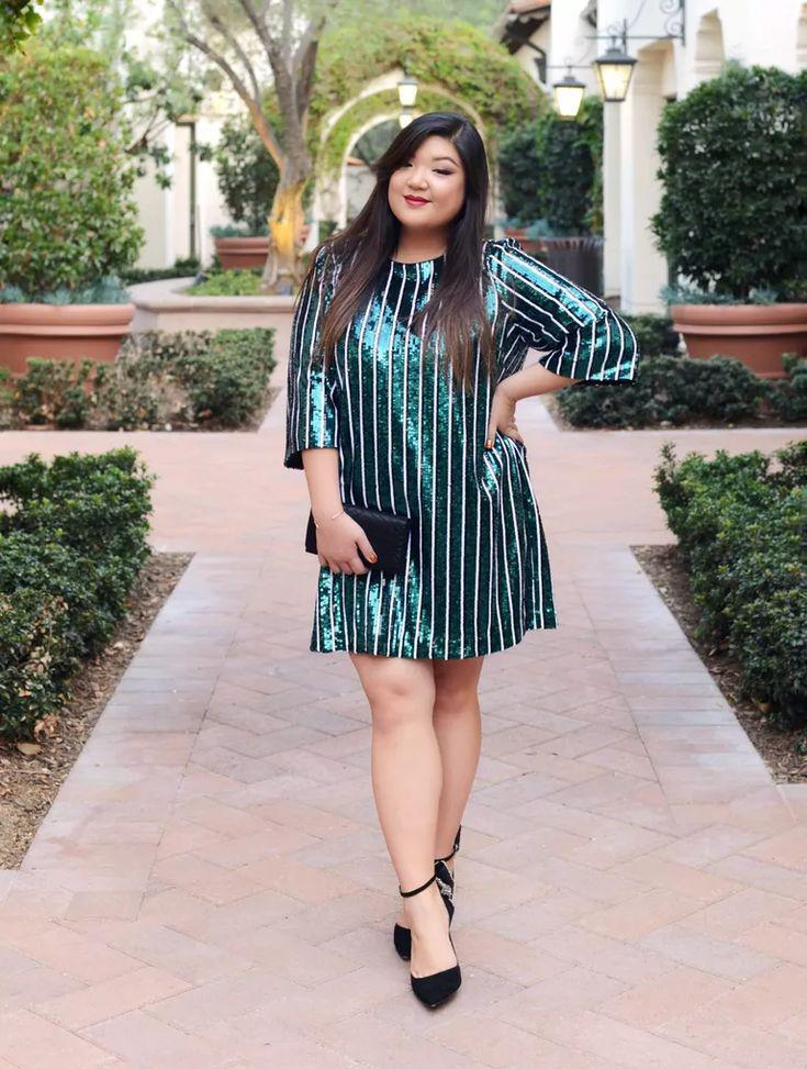 Plus Size Birthday Outfit Ideas 2019 on Stylevore