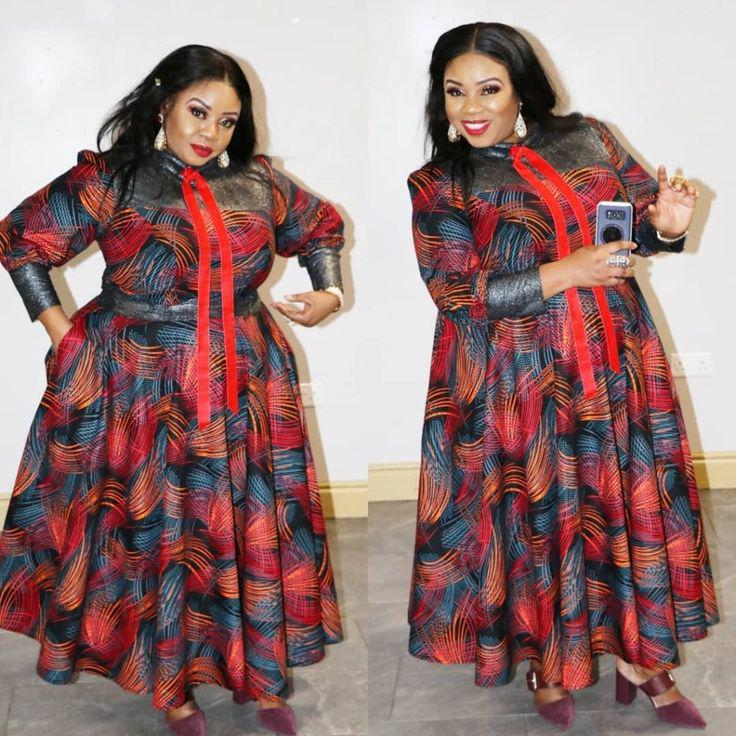 Black Girls Aso ebi, Vintage clothing