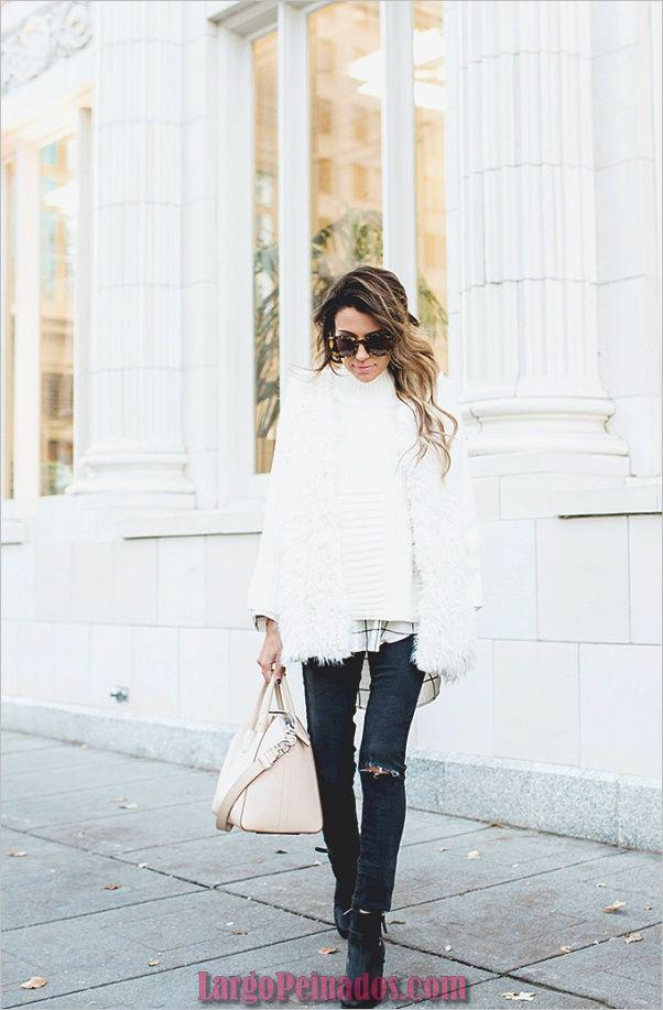 Casual outfits Slim-fit pants, Winter clothing