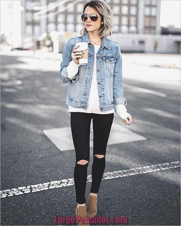 Denim Jacket Outfit Black Girls Jean Jacket Winter