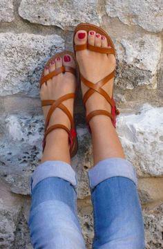 17 Summer Sandals We're Head Over Heels For