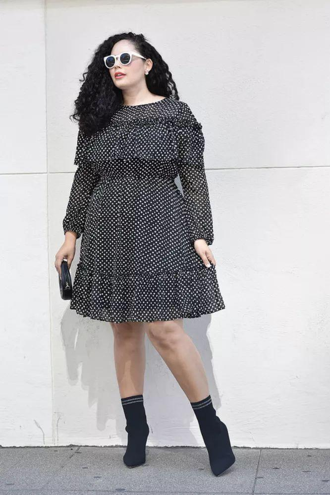 ff533876357 The Coolest Plus-size Party Outfits on Stylevore