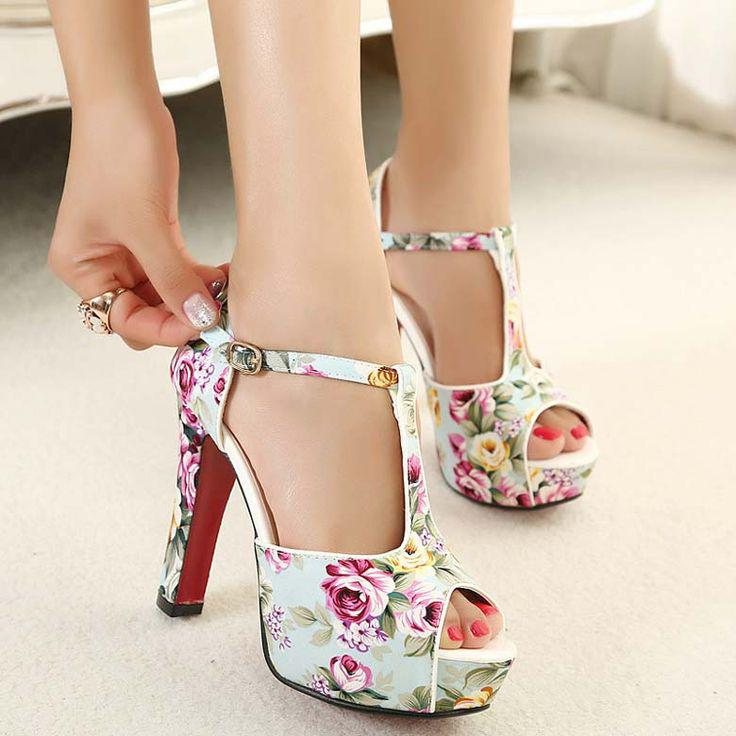 High Heel Pumps. And they want to look so beautiful heel Shoes Design.Here,you can see the Styli ...