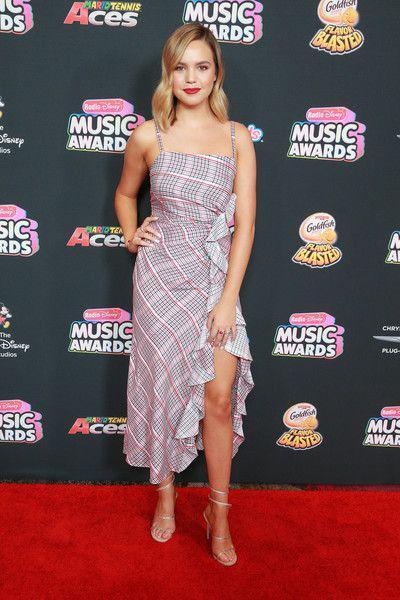 Bailee Madison Photos Photos: 2018 Radio Disney Music Awards – Arrivals