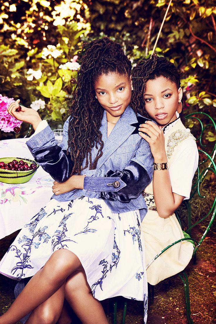 Chloe X Halle. Chloe x Halle Are Music's Most Promising New Act