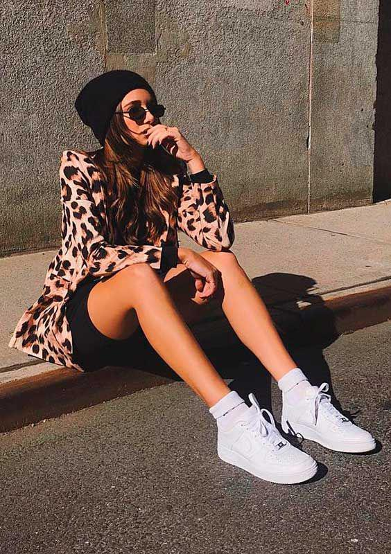Casual outfits New York, Danielle Bernstein