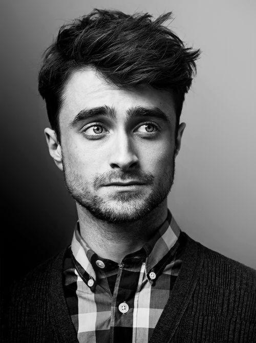 The Leaky Cauldron. Daniel Radcliffe reveals which superhero he wishes he could play.
