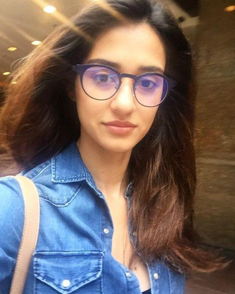 Don't Miss These Photos Of The Gorgeous Disha Pattani Who Is Making Our Wait D…