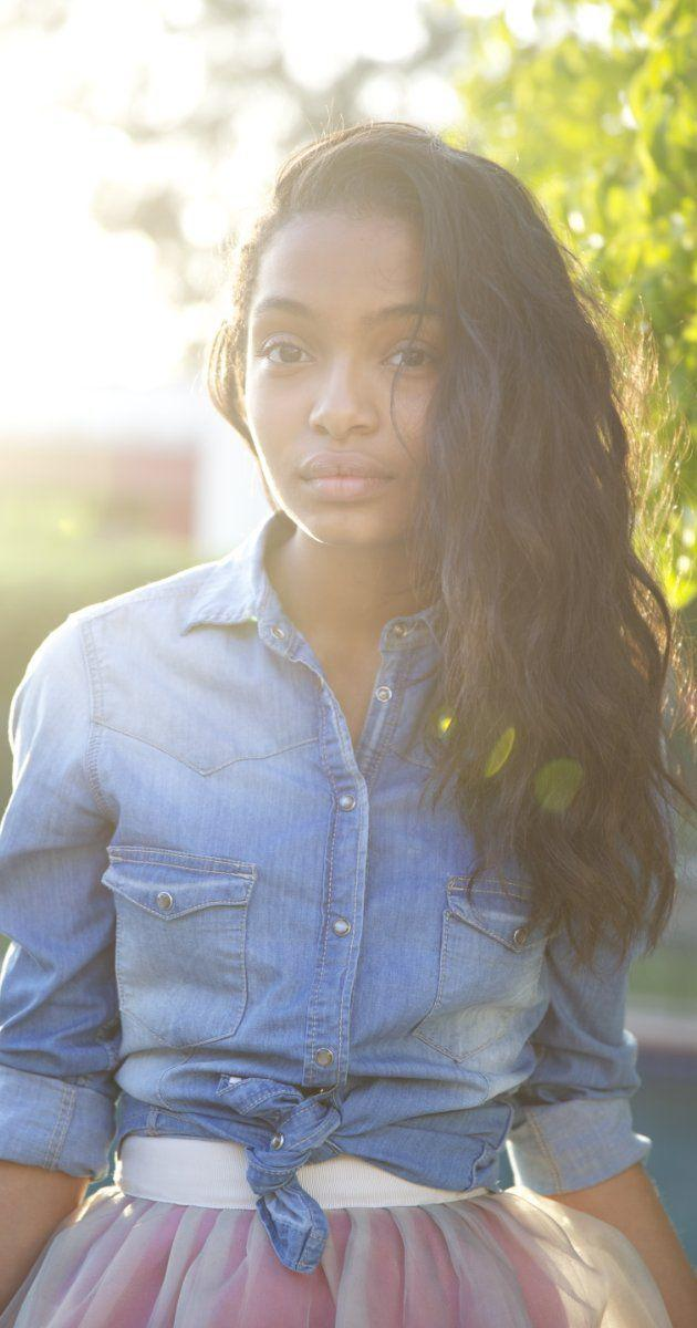 Yara Shahidi, Actress: Salt. Yara Shahidi was born as Yara Sayeh Shahidi. She is…