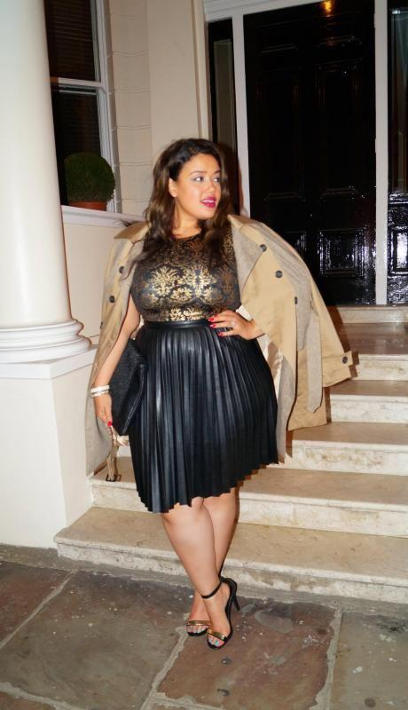 f8272f6c473 Plus Size Party Dress For Birthdays on Stylevore