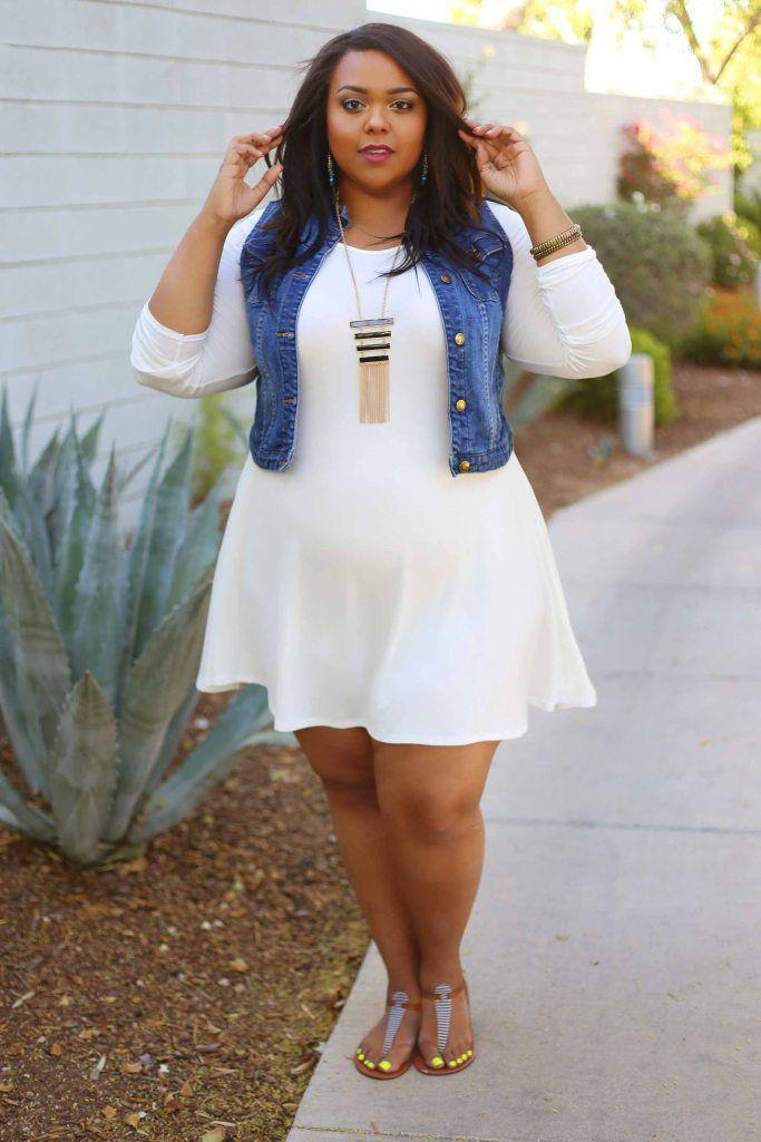 Plus Size Party Dresses For 21st Birthday on Stylevore