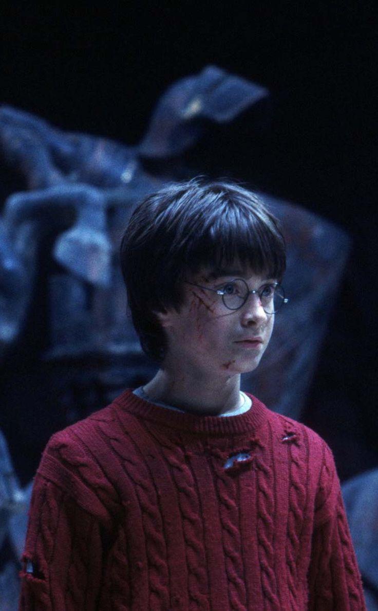 Professor Severus Snape. Philosophers stone