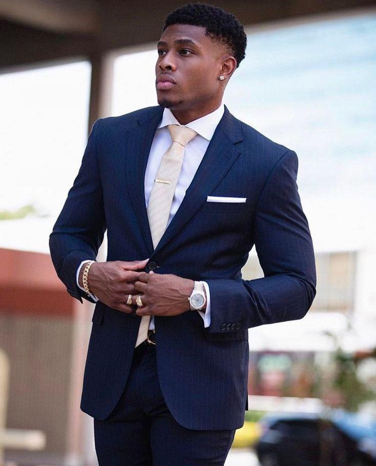 Black Men Suits. Black Men In Suits