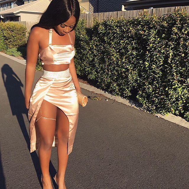 Black Girl Outfit Ideas: Black Girl Birthday Outfit Ideas On Stylevore