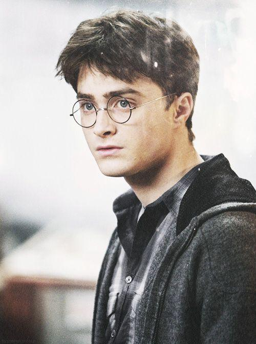 Harry Potter and the Deathly Hallows – Part 2. The end of one life and the beginning of anothe ...
