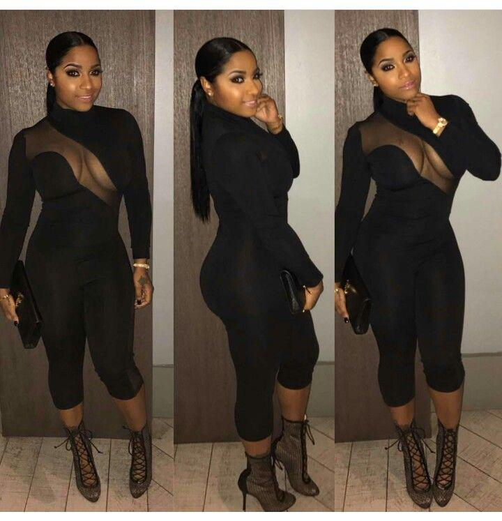 Little black dress. Black Girls Antonia Wright, Romper suit