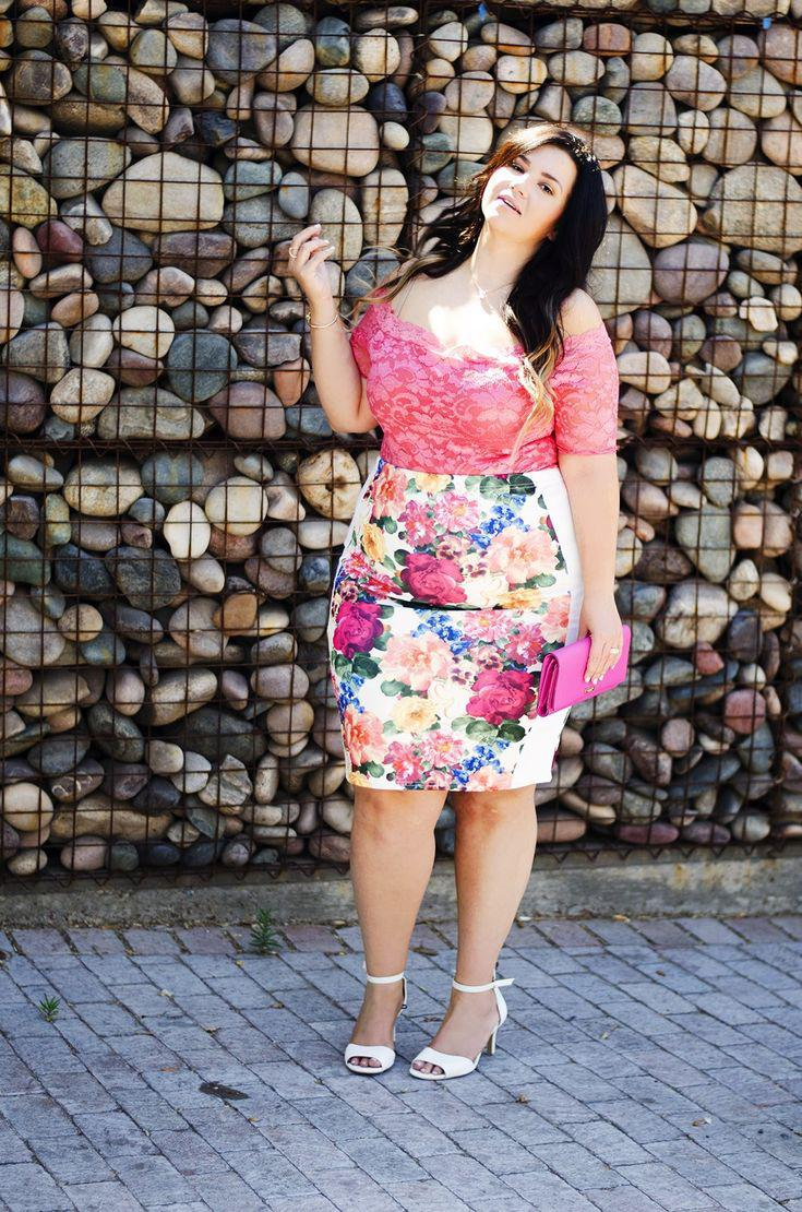 21st Birthday Dresses For Plus Size Girls on Stylevore