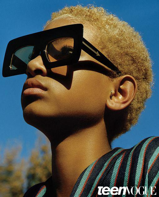 Whip My Hair. Willow Smith Like You've Never Seen Her: An Exclusive Look Inside Her World