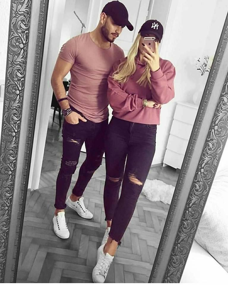 Best Matching Outfits – ideas and images!