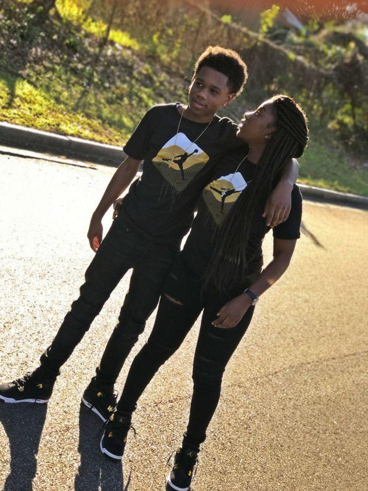 05ea2a2c7 Matching Black Outfits For Couples on Stylevore