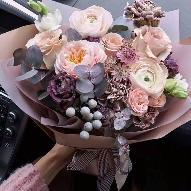 Falower Bouquet Decoration Ideas