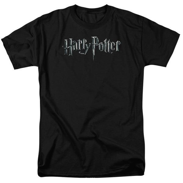 Harry Potter Logo Shirt