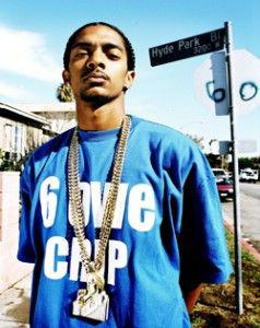 Hip hop music. nipsey_hussle_ Brother arrested in Nipsey Hussle incident