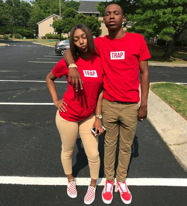 Matching Summer Outfits For Couples