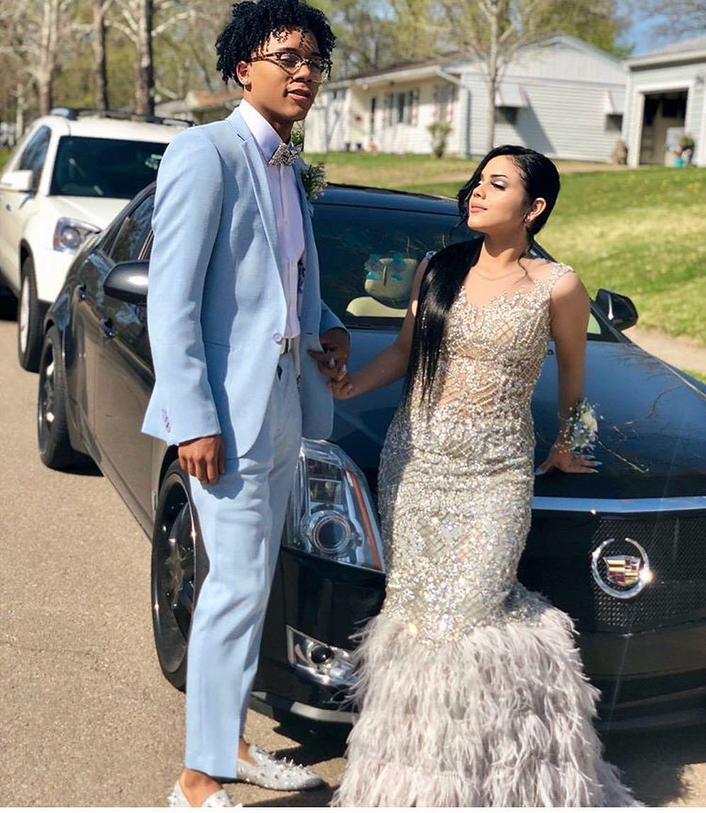 Cute Prom Outfit Ideas For Couples On Stylevore