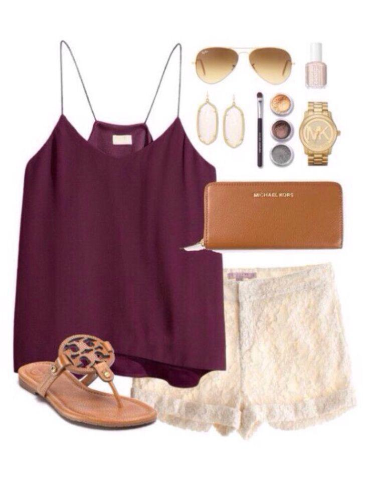 Outfits For Summer Nights Out, Teen summer outfits