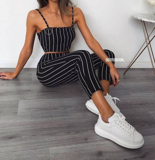 Romper Suit Urban Outfit Casual Wear