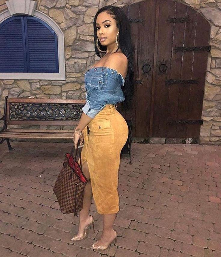 63883fb3df5 Baddie Outfits With Heels on Stylevore