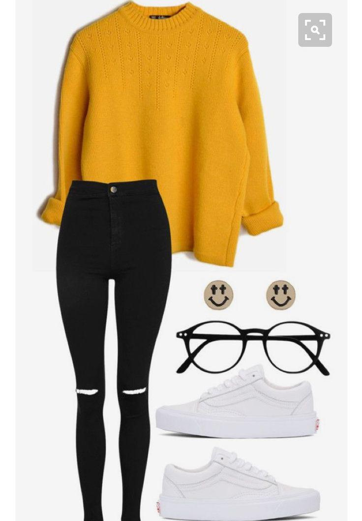 Fall Outfit Casual wear, Street fashion