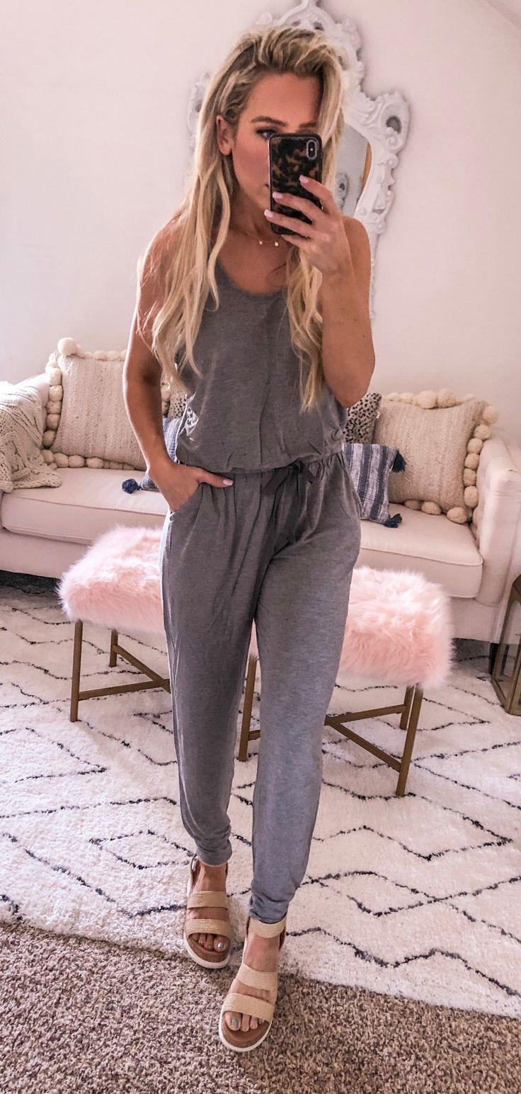 Summer Ripped jeans, Casual wear