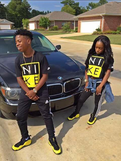 Couple Swag Outfits – image, photograph