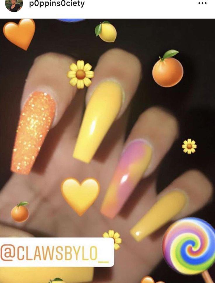 Black Girls Do Nails (@blackgirlsdonails) on Instagram