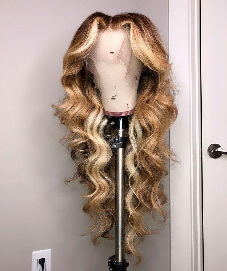 Alonzo arnold blonde wigs